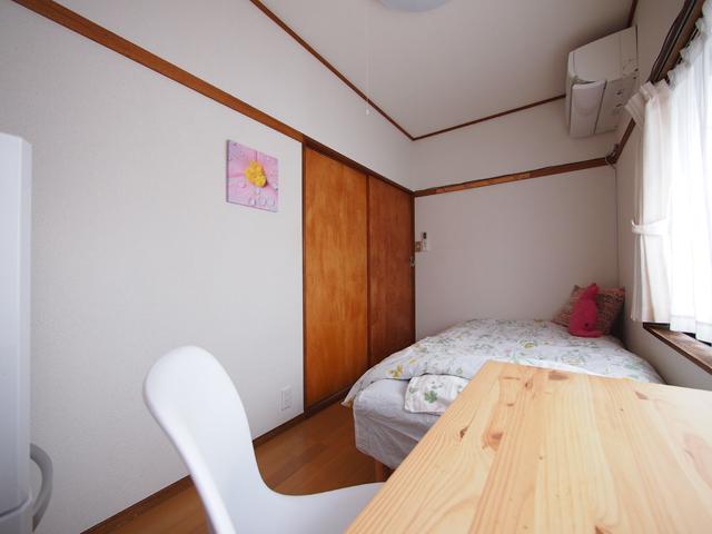 スマイルシェアハウス阿佐ヶ谷202号室
