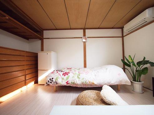 スマイルシェアハウス仙川203号室