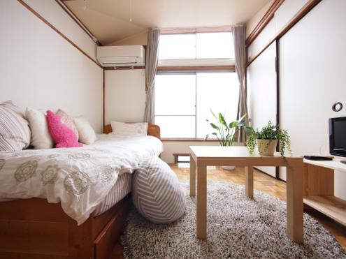 仙川スマイルシェアハウス202