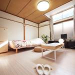 仙川スマイルシェアハウス203号室