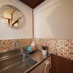 笹塚スマイルシェアハウス 洗面台