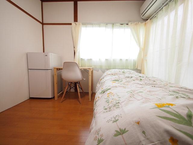 笹塚スマイルシェアハウス 202号室