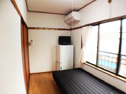 阿佐ヶ谷スマイルシェアハウス202号室