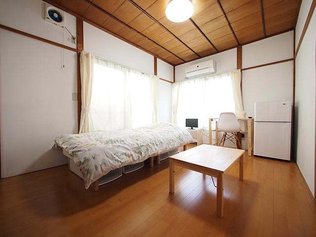 笹塚スマイルシェアハウス 203号室