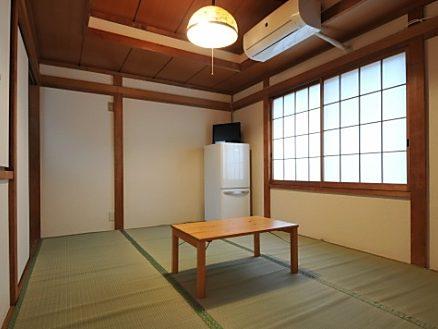 スマイルシェアハウス阿佐ヶ谷201号室