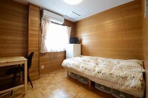 スマイルシェアハウス横浜402号室