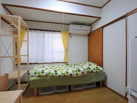 スマイルシェアハウス阿佐ヶ谷204号室