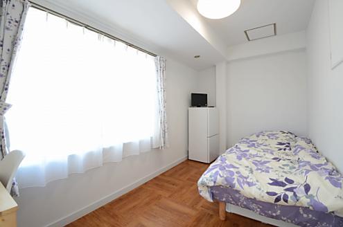 スマイルシェアハウス403号室