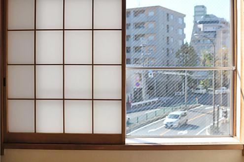 スマイルシェアハウス横浜301号室