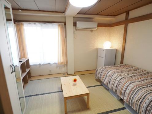 スマイルシェアハウス横浜 302号室
