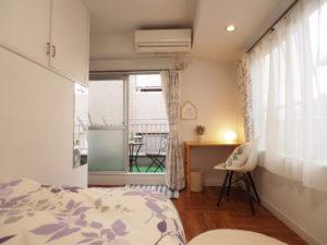 横浜スマイルシェアハウス403号室(女性専用・体験入居可)