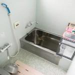 スマイルシェアハウス阿佐ヶ谷バスルーム