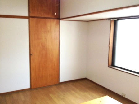 阿佐ヶ谷スマイルシェアハウス203収納