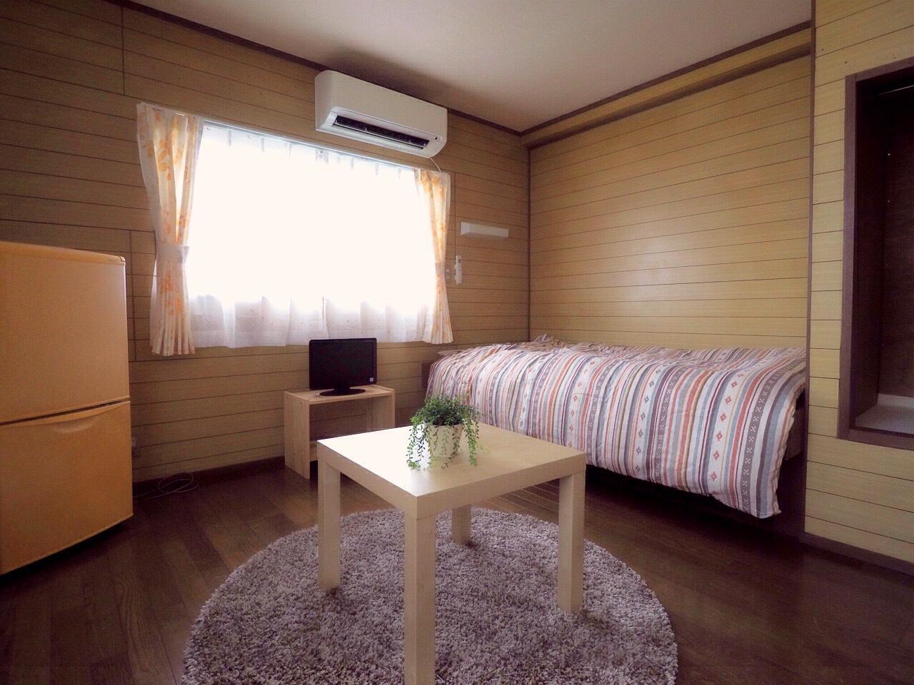 仙川スマイルシェアハウス205号室の写真