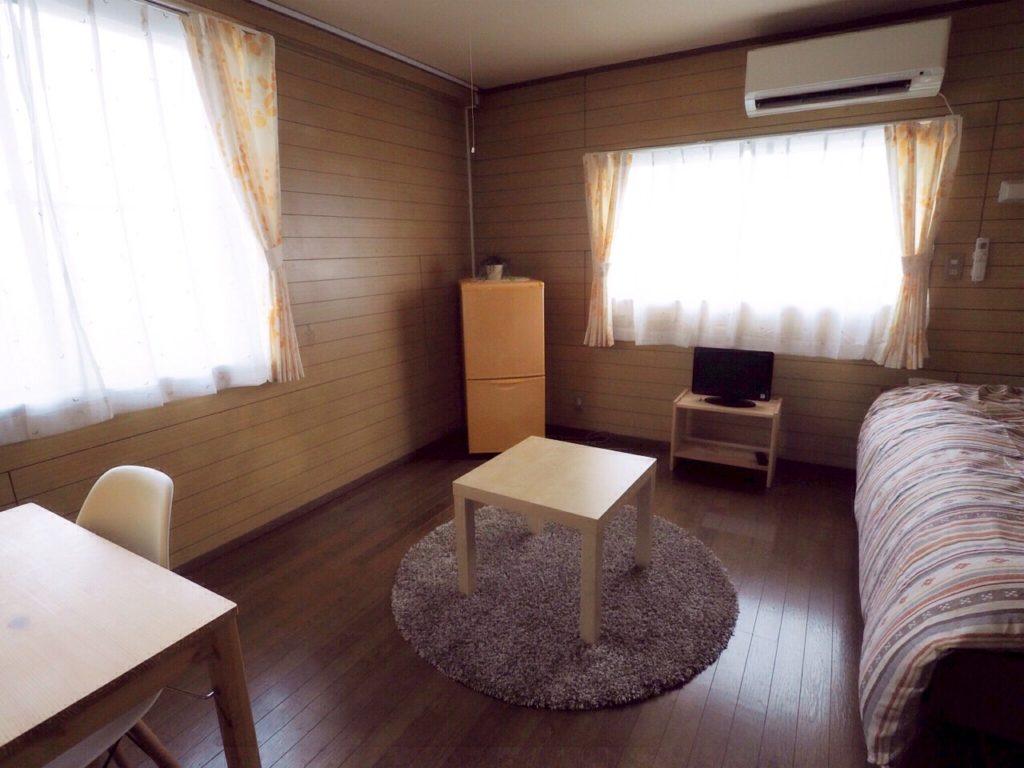 仙川205号室