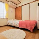 阿佐ヶ谷スマイルシェアハウス204号室