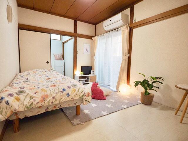 阿佐ヶ谷スマイルシェアハウス102号室