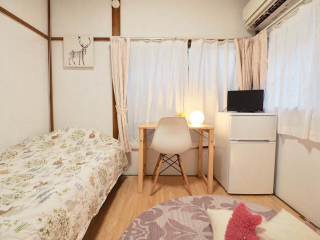 笹塚スマイルシェアハウス101号室