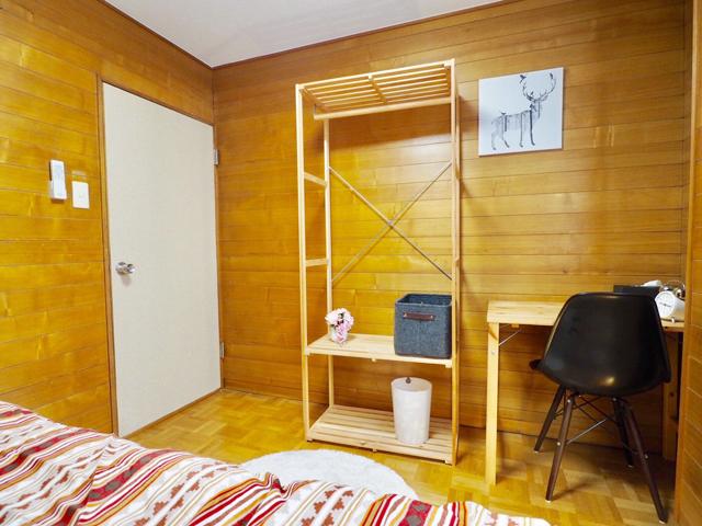 横浜スマイルシェアハウス402号室