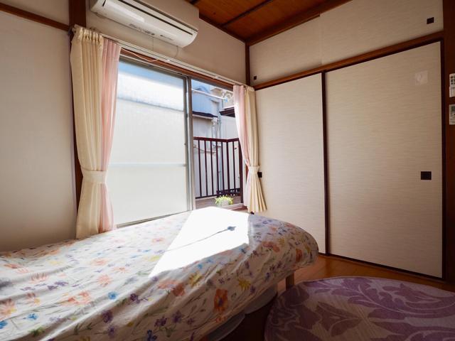 笹塚スマイルシェアハウス 204号室