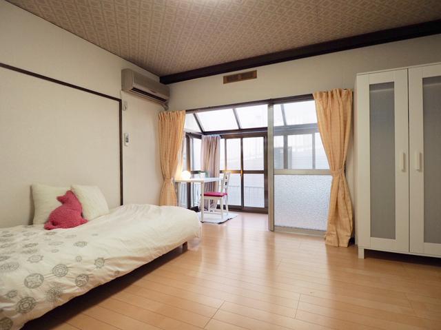 スマイルシェアハウス横浜ウェル102号室