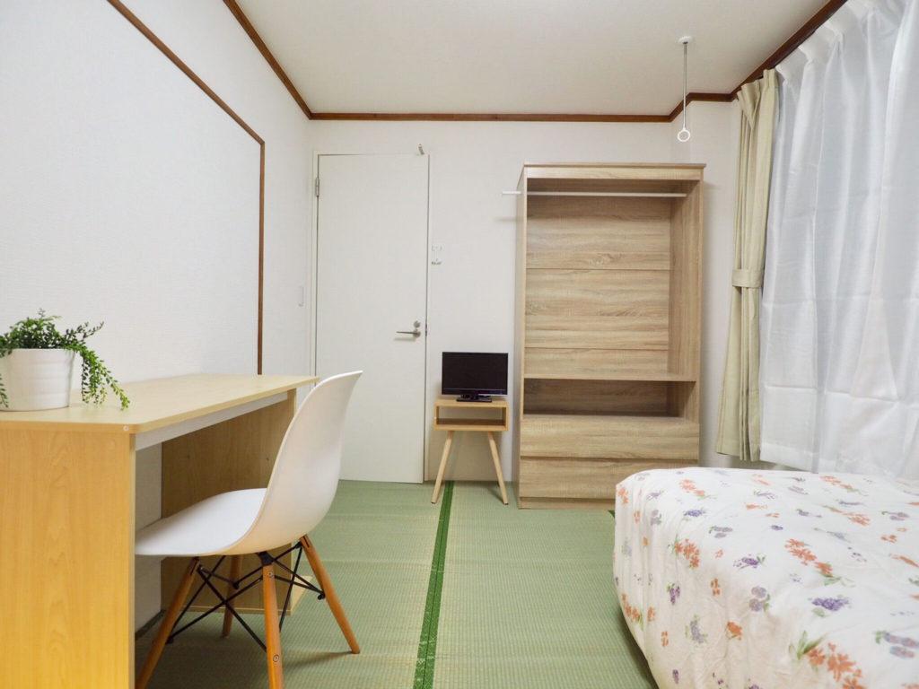 吉祥寺スマイルシェアハウス101号室