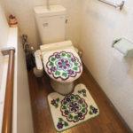 吉祥寺スマイルシェアハウスのトイレ