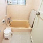 吉祥寺スマイルシェアハウスの浴室