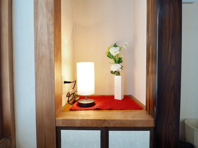 横浜スマイルシェアハウス 301号室