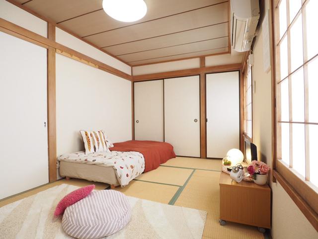 301号室/Room 301