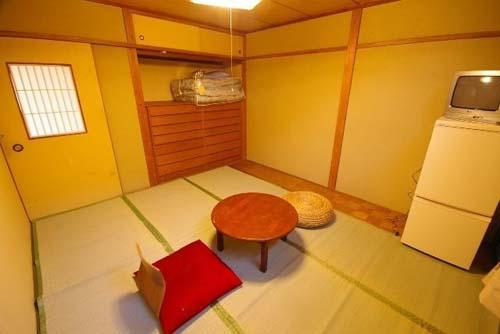 スマイルシェアハウス仙川103号室