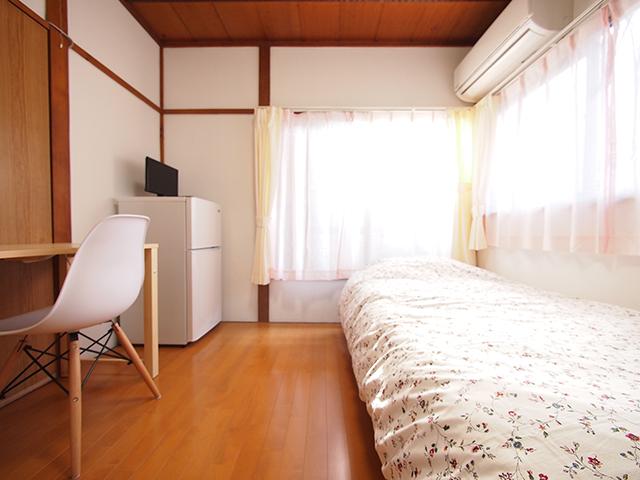 笹塚スマイルシェアハウス 201号室