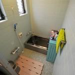 阿佐ヶ谷スマイルシェアハウスの浴槽