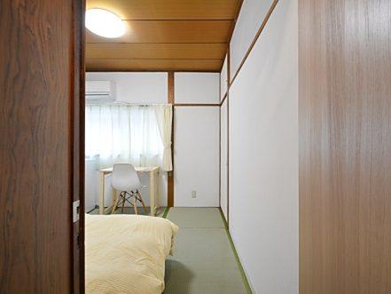 笹塚スマイルシェアハウス 101号室