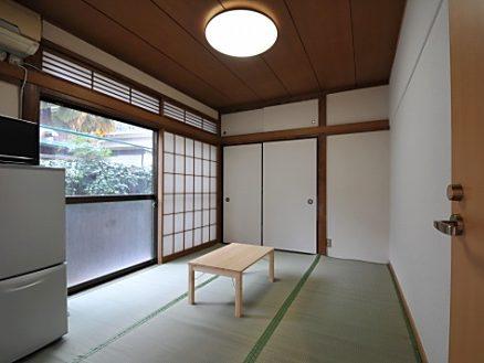 阿佐ヶ谷スマイルシェアハウス101号室