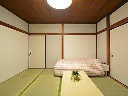 笹塚スマイルシェアハウス102号室