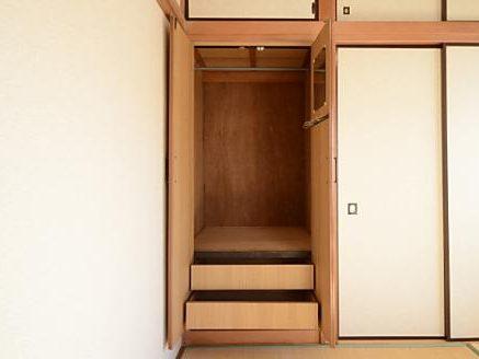 横浜スマイルシェアハウス 401号室