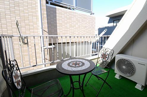 スマイルシェアハウス横浜403号室
