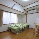 スマイルシェアハウス阿佐ヶ谷203号室