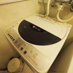 笹塚スマイルシェアハウス 洗濯機