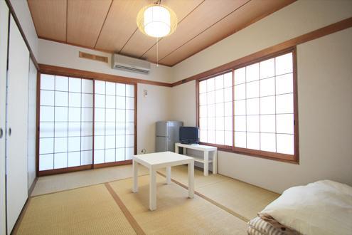 スマイルシェアハウス横浜ウェル101号室