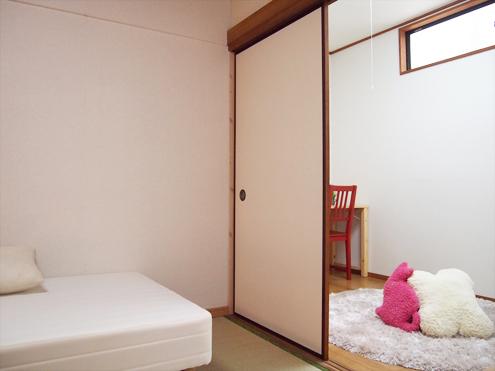 スマイルシェアハウス阿佐ヶ谷102号室