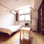 スマイルシェアハウス仙川204号室
