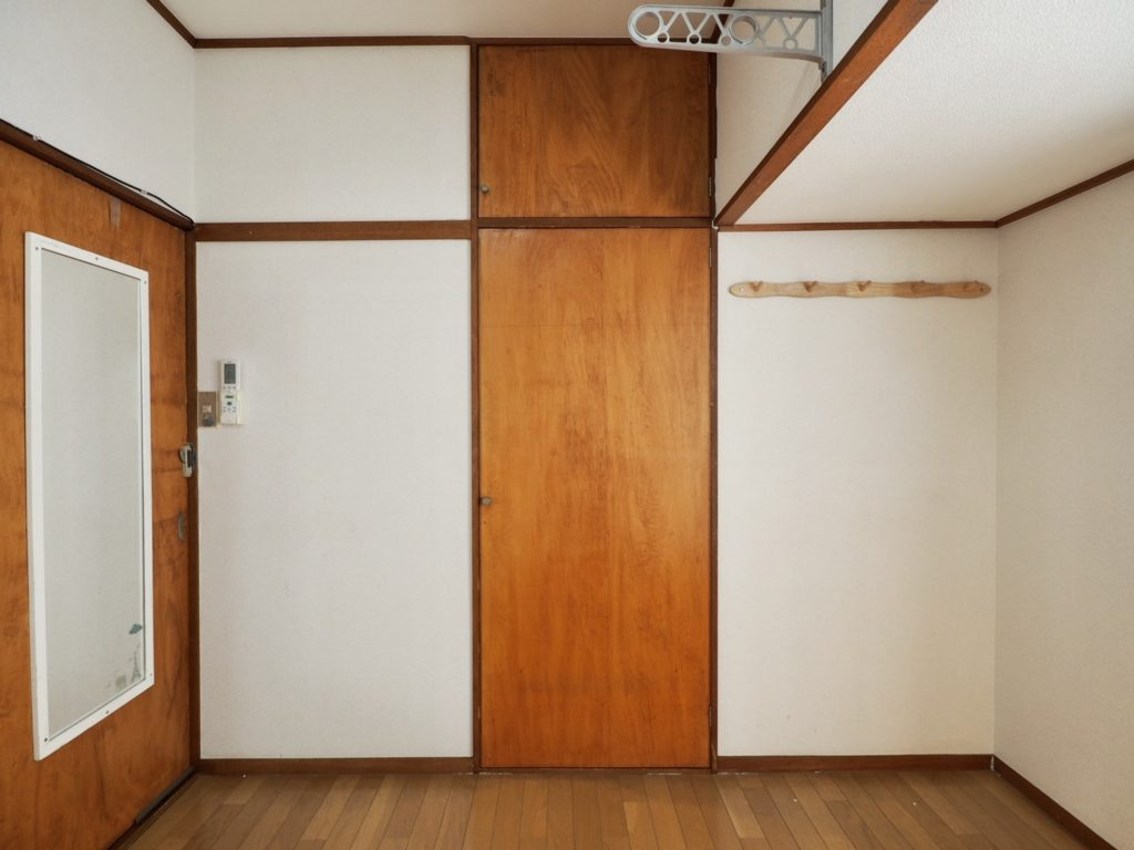 阿佐ヶ谷スマイルシェアハウス203号室
