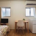 吉祥寺スマイルシェアハウス201号室