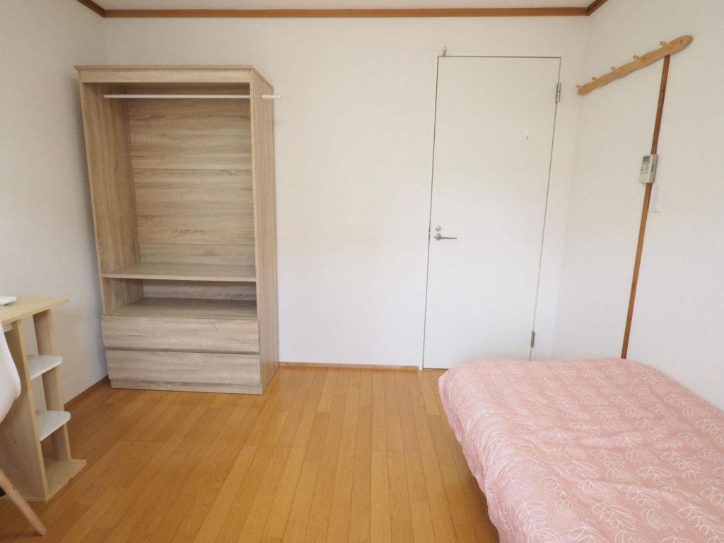 吉祥寺スマイルシェアハウス202号室