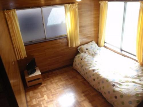 スマイルシェアハウス仙川101号室